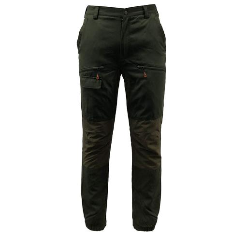 Game Mens Scope Trousers